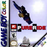 MTV Sports Pure Ride GBC