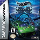 Hot Wheels: Velocity X GBA