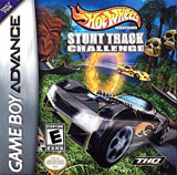 Hot Wheels Stunt Track Challenge GBA