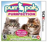 Purr Pals: Perfection 3DS
