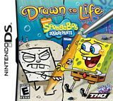 Drawn To Life Spongebob Squarepants Edition NDS