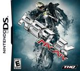 MX vs. ATV: Reflex NDS