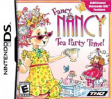 Fancy Nancy: Tea Party Time NDS