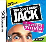 You Don't Know Jack NDS