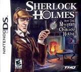 Sherlock Holmes & The Mystery of Osborne House NDS