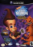 Jimmy Nuetron: Attack of the Twonkies NGC