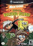 Nicktoons Battle For Volcano Island NGC