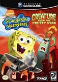 SpongeBob Creature From the Krusty Krab NGC