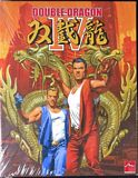 Double Dragon IV Collector's Edition PS4