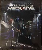 Cosmic Star Heroine Collector's Edition PS4