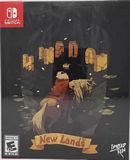 Kingdom New Lands Collector's Edition NSW