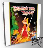 Dragon's Lair Trilogy Collector's Edition PS4