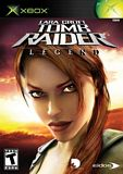 Tomb Raider Legend Xbox