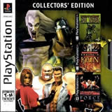 Eidos Collector's Edition PS