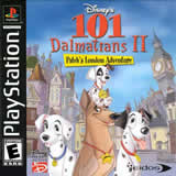 101 Dalmations 2 PS