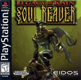 Legacy Of Kain 2: Soul Reaver PS