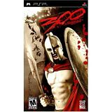 300 March to Glory (Greatest Hits) PSP
