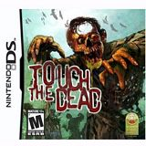Touch The Dead NDS