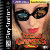 Vegas Games 2000 PS