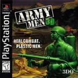 Army Men Air Attack PS