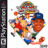 Sammy Sosa Softball Slam PS