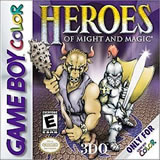 Heroes of Might & Magic GBC
