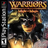 Warriors of Might and Magic PS