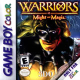 Warriors Of Might & Magic GBC