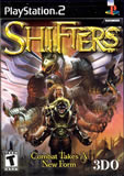 Shifters PS2