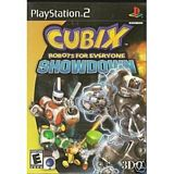 Cubix Robots for Everyone PS2