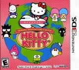 Travel Adventures with Hello Kitty 3DS