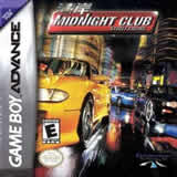 Midnight Club Street Racing GBA