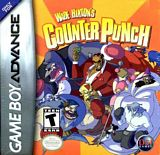 Wade Hixton's Counter Punch GBA