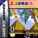 Snood 2: On Vacation GBA