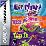 Kerplunk / Toss Across / Tip It GBA