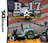 B-17: Fortress In the Sky NDS