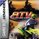 ATV Thunder Ridge Riders GBA