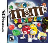 M&M's Break Em NDS