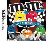 M&M's Kart Racing NDS