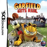 Garfield Gets Real NDS