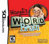 Margot's Word Brain NDS