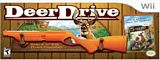 Deer Drive with Rifle Hunting Bundle WII