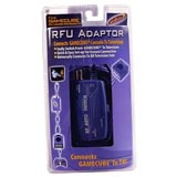 GameCube RFU Adapter