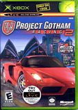 Project Gotham 2 (Live) Xbox