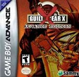 Guilty Gear X Advanced Edition GBA