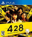 428: Shibuya Scramble PS4