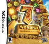 7 Wonders of the Ancient World NDS