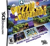 Puzzle Expedition NDS
