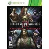 Deadliest Warrior: Ancient Combat Xbox 360