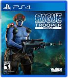 Rogue Trooper: Redux PS4